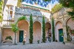 Hôtel particulier 8 pièces de 228 m² - Avignon intra-muros quartier historique 4/12
