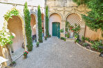 Hôtel particulier 8 pièces de 228 m² - Avignon intra-muros quartier historique 8/12