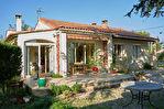 Maison 5 pièces de 130 m² avec jardin et chalet - Les Angles 1/9