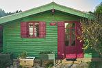 Maison 5 pièces de 130 m² avec jardin et chalet - Les Angles 9/9