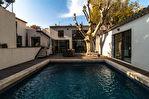 Villa de 290 m² avec jardin, piscine et garage - Avignon Intra-muros 3/12