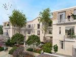 Appartement contemporain de 175 m² avec parking - Avignon intra-muros 2/2