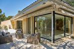 Villa d'architecte de 236 m² sur 3 200 m² de terrain - Proximite avignon 2/9