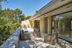 Villa d'architecte de 236 m² sur 3 200 m² de terrain - Proximite avignon 3/9