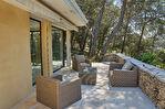 Villa d'architecte de 236 m² sur 3 200 m² de terrain - Proximite avignon 5/9