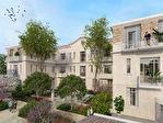 Appartement contemporain de 99 m² avec terrasse - Avignon intra-muros 1/2