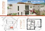 Appartement contemporain de 99 m² avec terrasse - Avignon intra-muros 2/2