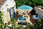 Maison de village avec jardin, piscine et garage - Barbentane 9/11