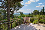 Villa des années 60, entièrement rénovée de 198 m² avec vue dégagée - Les Angles 1/12