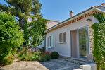 Villa des années 60, entièrement rénovée de 198 m² avec vue dégagée - Les Angles 2/12