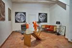Hôtel particulier de charme de 210 m² avec terrasse et garage - Avignon intra-muros 4/10