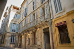 Immeuble en pierre de 406 m² Carrez - Avignon intra-muros 2/5