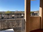 Appartement P3 avec terrasse, ascenseur et parking - Avignon intra-muros 3/4