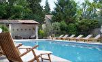 Maison 7 pièces de 374 m² avec piscine - Sauveterre 12/12