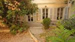 Appartement rez-de-jardin dans hôtel particulier - Avignon intra-muros 8/8