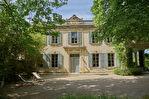 Propriété de 350 m² sur un parc arboré de 8 800 m² aux portes d'Avignon 1/10