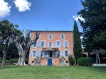 Demeure de prestige de plus 600 m² aux portes d'Avignon 8/18