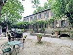 Avignon 5 minutes place Crillon - Domaine La Treille avec parc privatif 1/12