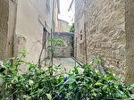 Avignon intra-muros, T2 plus studio avec cour 1/5
