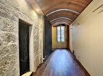 Avignon intra-muros, T2 plus studio avec cour 2/5