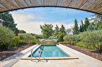 Maison de 180 m² avec piscine dans quartier résidentiel - Villeneuve-lès-Avignon 2/14