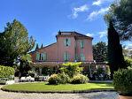 Maison de 850 m² sur 3 hectares de terrain- Proche d'Eygalières 1/14
