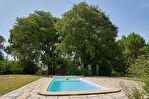 Surperbe maison d'architecte de 338 m² sur un terrain de 4 568 m² - Tresques 14/18