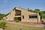 Surperbe maison d'architecte de 338 m² sur un terrain de 4 568 m² - Tresques 17/18