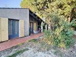 Jolie maison 4 pièces de plain-pied avec jardin et garage - Les Angles 1/7