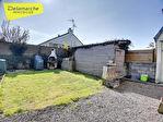 TEXT_PHOTO 2 - Maison à vendre Cérences (50510) 4 chambres sur terrain de 207 m²