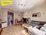 TEXT_PHOTO 5 - Maison à vendre Cérences (50510) 4 chambres sur terrain de 207 m²