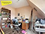 TEXT_PHOTO 14 - Maison à vendre Cérences (50510) 4 chambres sur terrain de 207 m²
