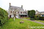 TEXT_PHOTO 0 - HAUTEVILLE SUR MER Bourg maison à vendre 4 pièces + gîte