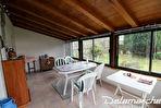 TEXT_PHOTO 2 - HAUTEVILLE SUR MER Bourg maison à vendre 4 pièces + gîte