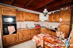 TEXT_PHOTO 3 - HAUTEVILLE SUR MER Bourg maison à vendre 4 pièces + gîte