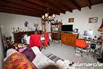 TEXT_PHOTO 4 - HAUTEVILLE SUR MER Bourg maison à vendre 4 pièces + gîte