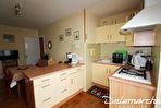 TEXT_PHOTO 8 - HAUTEVILLE SUR MER Bourg maison à vendre 4 pièces + gîte