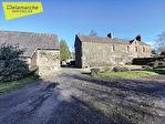 TEXT_PHOTO 0 - A vendre maison au Mesnil Villeman avec 3 hectares et près et dépendances