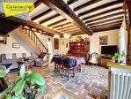 TEXT_PHOTO 2 - A vendre maison au Mesnil Villeman avec 3 hectares et près et dépendances