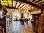 TEXT_PHOTO 3 - A vendre maison au Mesnil Villeman avec 3 hectares et près et dépendances