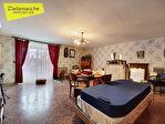 TEXT_PHOTO 4 - A vendre maison au Mesnil Villeman avec 3 hectares et près et dépendances