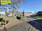 TEXT_PHOTO 11 - A vendre maison au Mesnil Villeman avec 3 hectares et près et dépendances