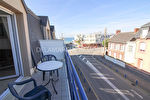 TEXT_PHOTO 2 - LOCATION DE VACANCES A 50M DE LA PLAGE APPARTEMENT EN DUPLEX POUR 5 PERSONNES