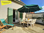TEXT_PHOTO 0 - LOCATION DE VACANCES A SAINT MARTIN DE BREHAL A 850M DE LA PLAGE POUR 5 PERSONNES