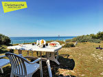 TEXT_PHOTO 0 - LOCATION DE VACANCES EN FRONT DE MER POUR 5 PERSONNES A SAINT MARTIN DE BREHAL
