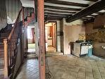 TEXT_PHOTO 4 - A VENDRE maison à rénover avec cour, jardin et garage proche commerces