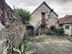 TEXT_PHOTO 7 - A VENDRE maison à rénover avec cour, jardin et garage proche commerces