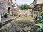 TEXT_PHOTO 10 - A VENDRE maison à rénover avec cour, jardin et garage proche commerces