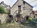 TEXT_PHOTO 12 - A VENDRE maison à rénover avec cour, jardin et garage proche commerces