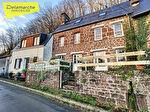 TEXT_PHOTO 0 - A vendre maison de 6 pièces à GAVRAY louée 450€